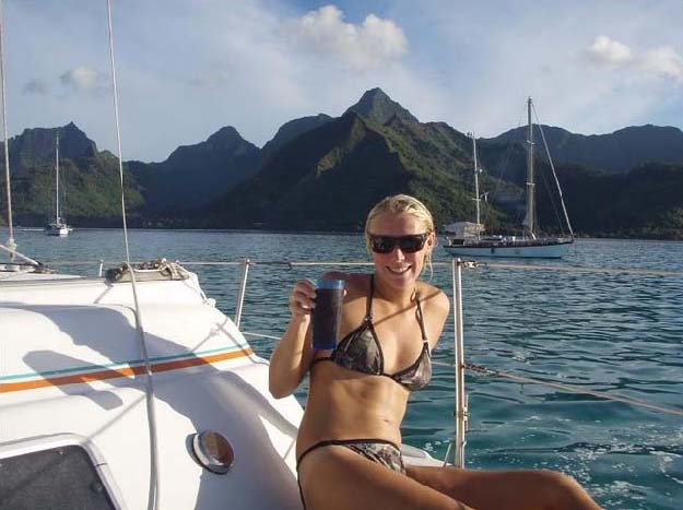 Moorea (image from http://www.endeavourcats.com/)